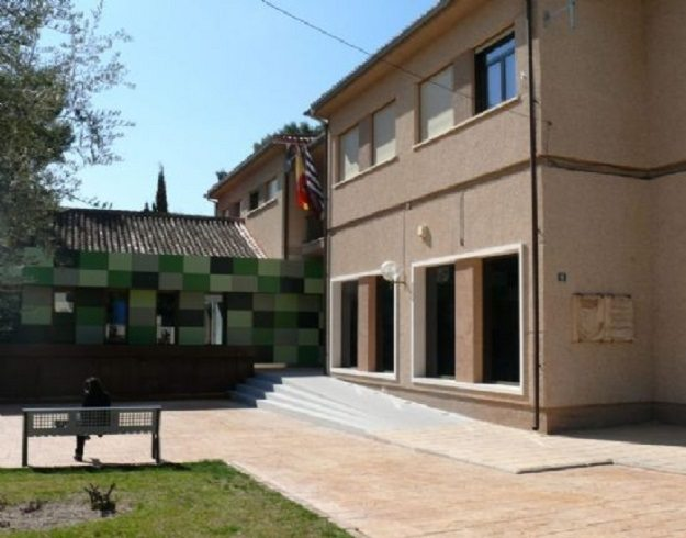 Feremur denuncia las precarias condiciones de las aulas de estudio de Jumilla de cara a la época de exámenes