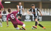 El empate entre el FC Jumilla y el Cartagena levanta ampollas