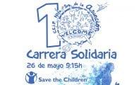 La Carrera Solidaria del Colegio la Asunción cumple una década