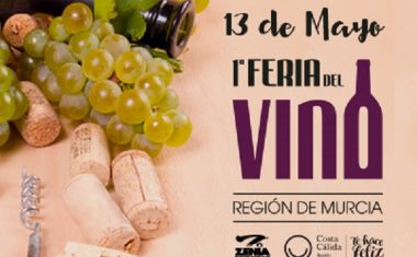Jumilla estará mañana en Orihuela en la Feria del Vino de Murcia