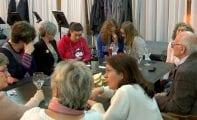 Más de mil euros recaudó Manos Unidas Jumilla en la Cena Solidaria de este año