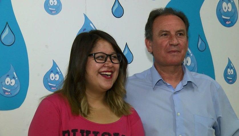 Consuelo Soriano Rodríguez gana el 2º premio del Certamen Literario los Relatos del Agua