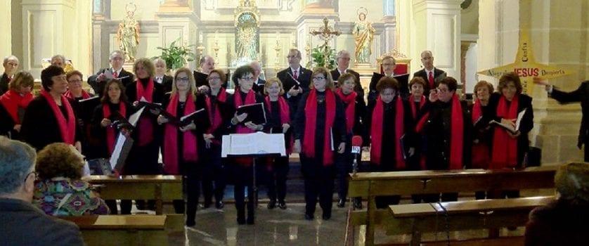 El VIII Encuentro de Corales tendrá lugar la festividad de San Juan