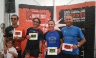 Hinneni Trail Running estuvo en la Transvulcania 2017