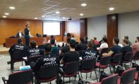Jumilla acoge el primero de los cursos del programa de formación para Policías Locales de la Región de Murcia