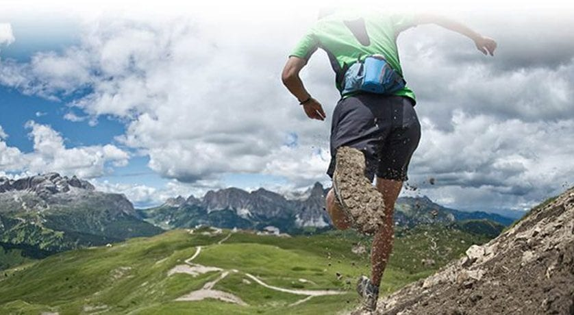 Manuel Esteve completa los 105 Km de la Ultra Trail 'Desafío Calar del Río Mundo'