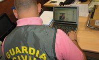 Detenidas tres personas en Jumilla por acosar a menores mediante 'grooming'