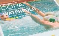 La III Copa Regional Absoluta de Waterpolo se disputará en Jumilla