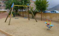 El Jardín de Gloria Fuertes será un espacio sin barreras y con juegos adaptados