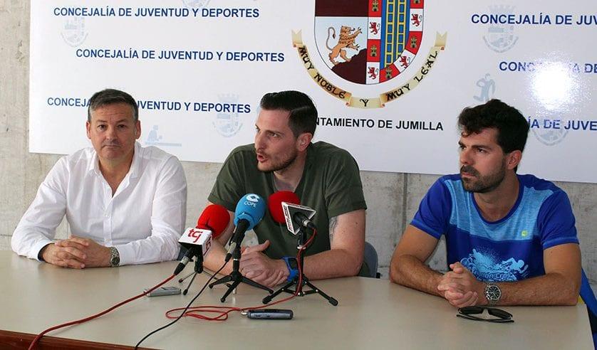 Jumilla acogerá la sexta y última jornada de la Liga Regional de Natación