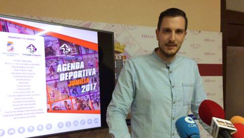 La Concejalía de Deportes presenta su agenda hasta finales de año