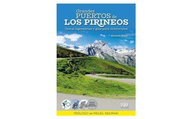 'Grandes Puertos de los Pirineos', ya está a la venta