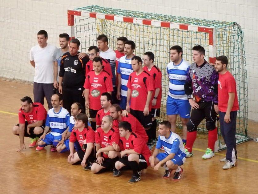 Aspajunide FS B se impone al  equipo murciano de Assido