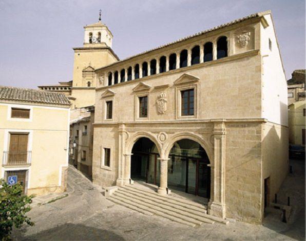 El Museo Jerónimo Molina y la Casa del Artesano celebrarán actos el sábado por el Día Mundial de los Museos