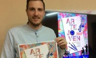 Arte Joven 2017 aumenta sus premios hasta 2.000 euros
