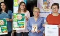 Salubridad Pública organiza actividades para celebrar el Día del Celiaco