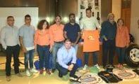 El Museo del Vino acogió la presentación de la 'Sin Fronteras Challenge'