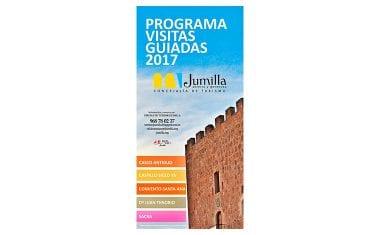 El Ayuntamiento de Jumilla se podrá visitar también los fines de semana