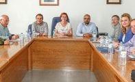 La Asociación para el Desarrollo Comarcal del Nordeste trasladará su sede a Jumilla