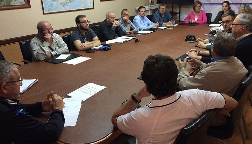 Más de medio centenar de efectivos velarán por la seguridad en la Romería del Cristo del próximo domingo