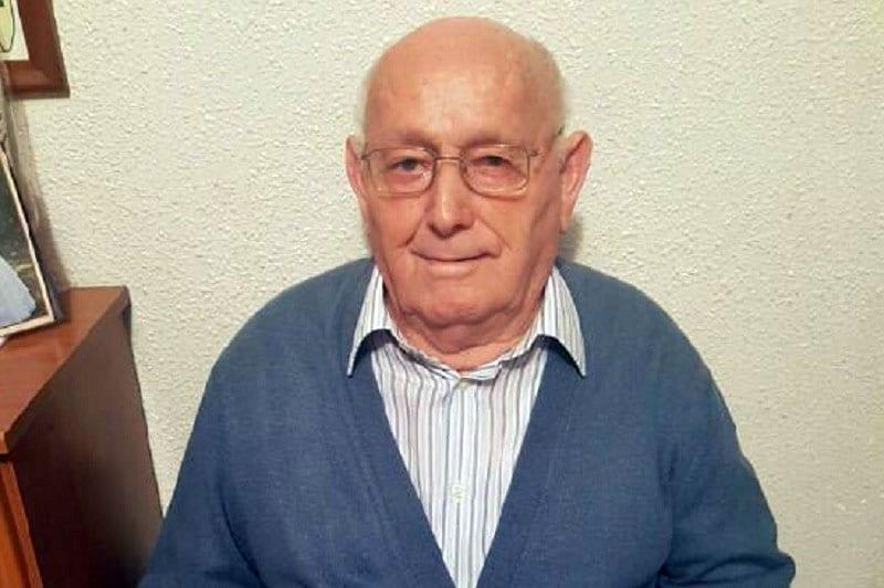 Salvador García Martínez será el Agricultor del Año 2017 de las Fiestas de la Vendimia de Jumilla