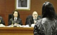 La acusada de intentar matar a la amante de su marido será expulsada a Ecuador