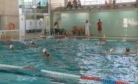 Los clubes de waterpolo de Murcia y Cartagena fueron los vencedores en Jumilla