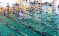 La ultima jornada de la Liga Regional de Natación para categorías menores se llevó a cabo en Jumilla