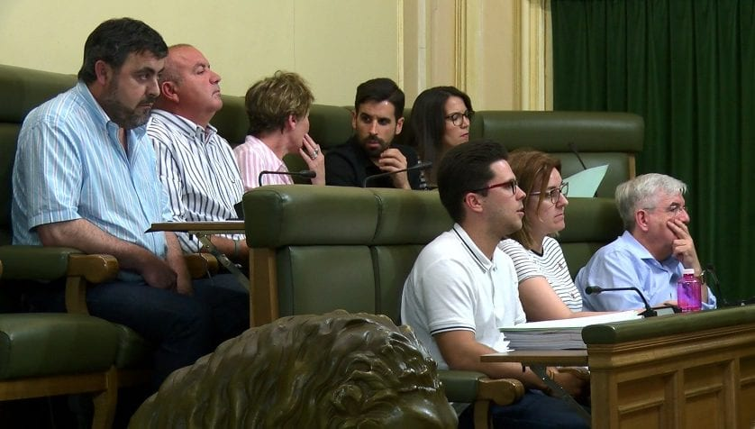 El PP pide que el Ayuntamiento unifique los horarios para ofrecer mejor atención al ciudadano