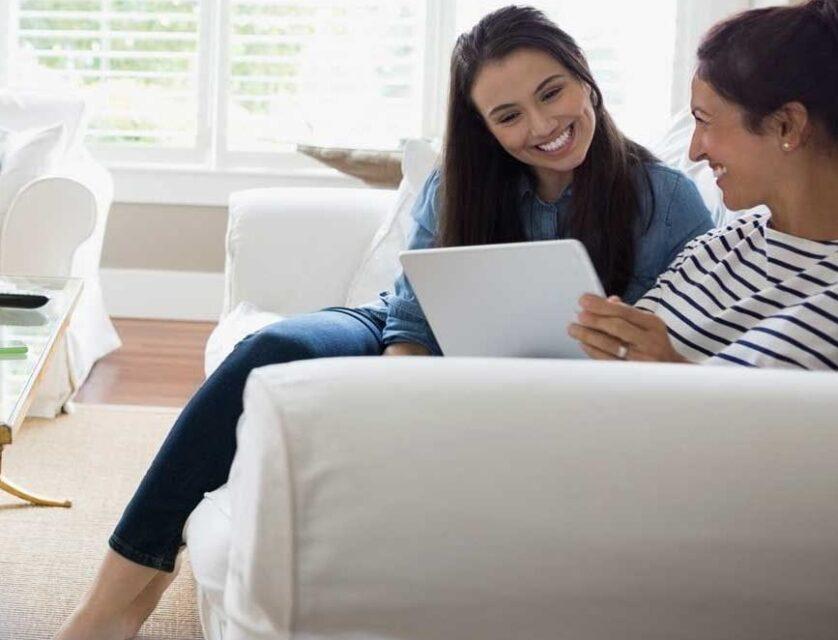 Mejora la cobertura WiFi en casa