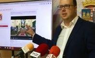 El Ayuntamiento de Jumilla pone en marcha el visionado de plenos por internet