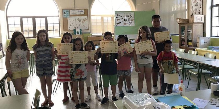 Finalizan los talleres socioeducativos del Programa de Familia y Absentismo Escolar