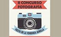 Convocado el II Concurso de Fotografía Fiesta de la Vendimia