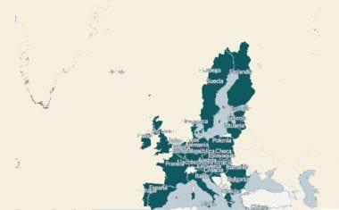A partir de hoy los clientes de OPENMOVIL que viajen a cualquier estado de la Unión Europea no tendrán que pagar sobrecargos por 'roaming'