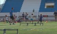 Cursos de verano de 'Deporte Saludable'