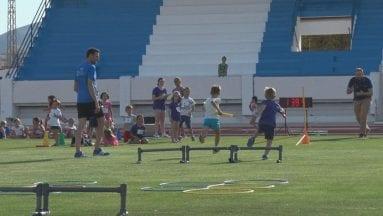 en verano deporte saludable athletic club jumilla