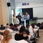 Educación presenta el calendario escolar del curso 2017-2018, consensuado con todos los municipios