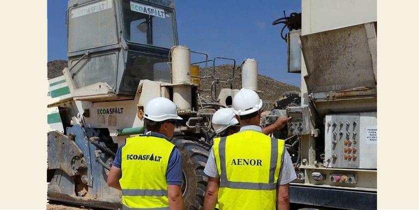 Fallece un hombre accidentalmente mientras trabajaba en las obras de la autovía Jumilla-Yecla