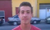 Nuevo récord del club para Francisco Javier Guardiola en el Regional Cadete de Combinadas
