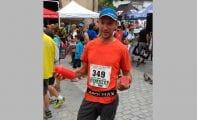 La maratón de montaña 'Zegama Aizcorri' tuvo un representante jumillano