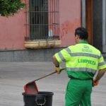 El Partido Popular ha presentado una Moción para que el Ayuntamiento mejore la limpieza viaria en nuestro municipio