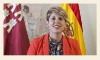 Hoy ha sido presentado en Murcia el 30° Encuentro Nacional de Cofradías que se celebrará en Jumilla