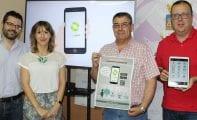"""Presentada la app """"Cuida Jumilla"""" que está disponible para todos los soportes informáticos"""
