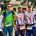 Hinneni Trail Running mantiene la segunda posición en el Circuito Desafíos Trail Sierra del Segura