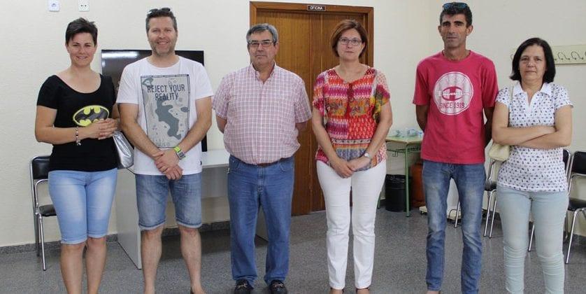 Finaliza la reforma del local social del Barrio de San Juan