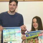 Jumilla acogerá el VI Campeonato Promesas de  Fit Kid & Dance