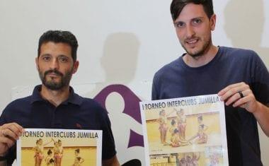 El Torneo Interclubs de Gimnasia Rítmica reunirá a 150 deportistas de Jumilla y Yecla