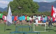 Nueva edición del Torneo Local de Atletismo Base