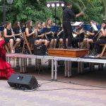 Con la Verbena de San Antonio finalizó la Semana Socio Cultural del Centro de Personas Mayores