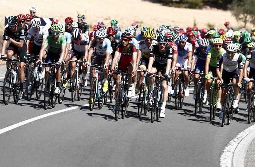 A vueltas con la Vuelta a España 2017